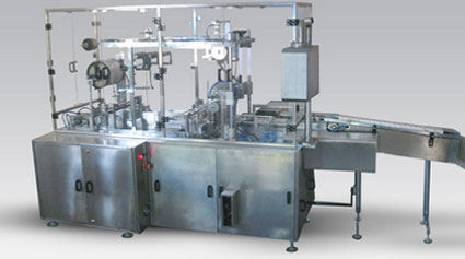 Automatic Bundling And Over Wrappin Machine JET-BOWR-P