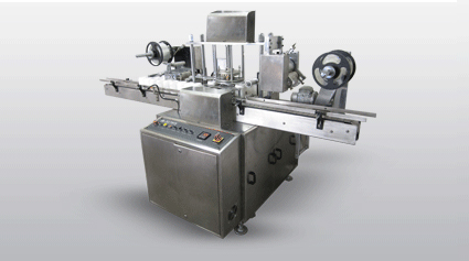 Automatic Foil Sealing Machine (JET-Foil-01)