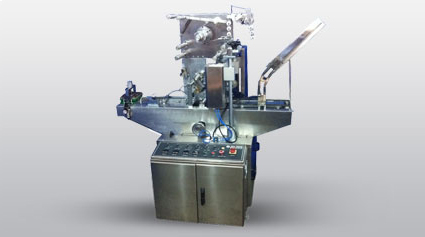 Over Wrapping Machine (JET-100-OW)