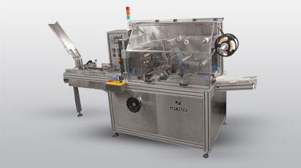 Over Wrapping Machine (JET-100C-OW)