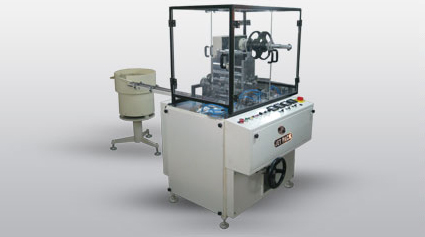 Over Wrapping Machine (JET- 80CE-OW)