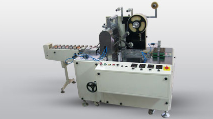 Over Wrapping Machine (JET-80C-PC)