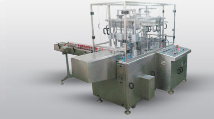 Over Wrapping Machine (JET-OWR)